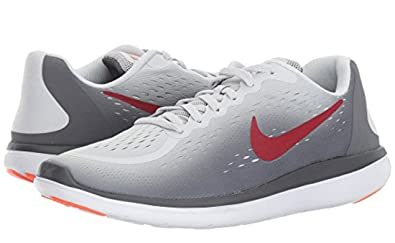 1ccb139baf2e Image Unavailable. Image not available for. Color  NIKE Kids Flex 2017 RN  (GS) Running Shoe ...