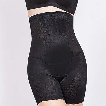 Shapewear f/ür Frauen Body Shaper Hi-Waist Nahtloser Butt Lifter Bauchkontrolle Oberschenkel Schlanker Taillentrainer
