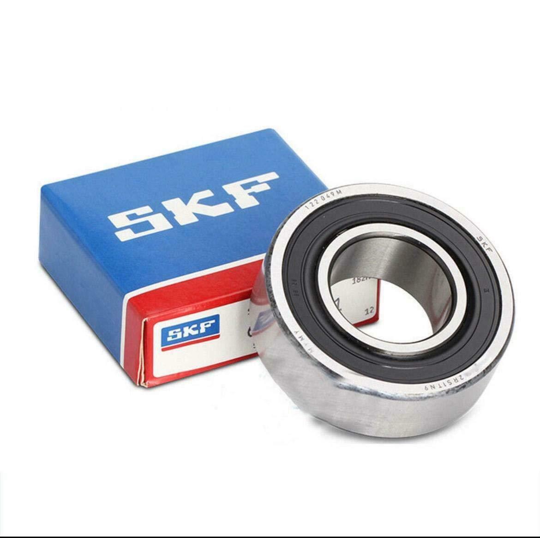SKF 3210A-2RS1//C3 Angular Contact Ball Bearings 50x90x30.2mm 5210A-2RS1//C3