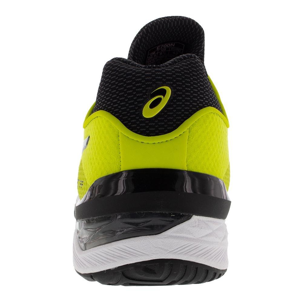 ASICS Gel-Court FF Tennis Shoe B077W3DP5R 11 B(M) US|Sulphur Springs/Black