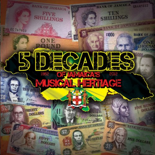5 Decades of Jamaica's Musical...