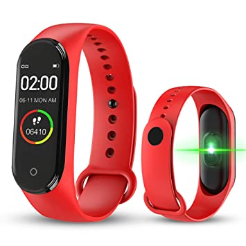 NWHEBET NWHEBET Smartwatch Fitness Tracker, Bluetooth Slim GPS ...