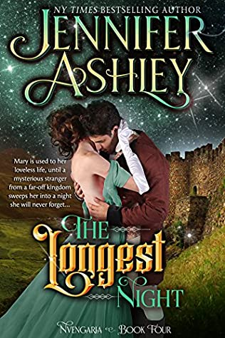 book cover of The Longest Night
