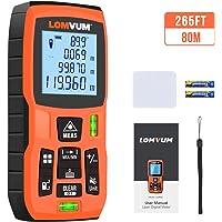 Dispositivos de medición de láser y accesorios