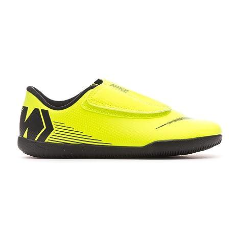 zapatillas velcro niño nike