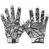 Guantes de Receptor Cutters Guantes Game Day