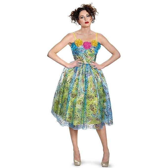 Amazon.com: Disfraz de la mujer drisella Película adultos ...