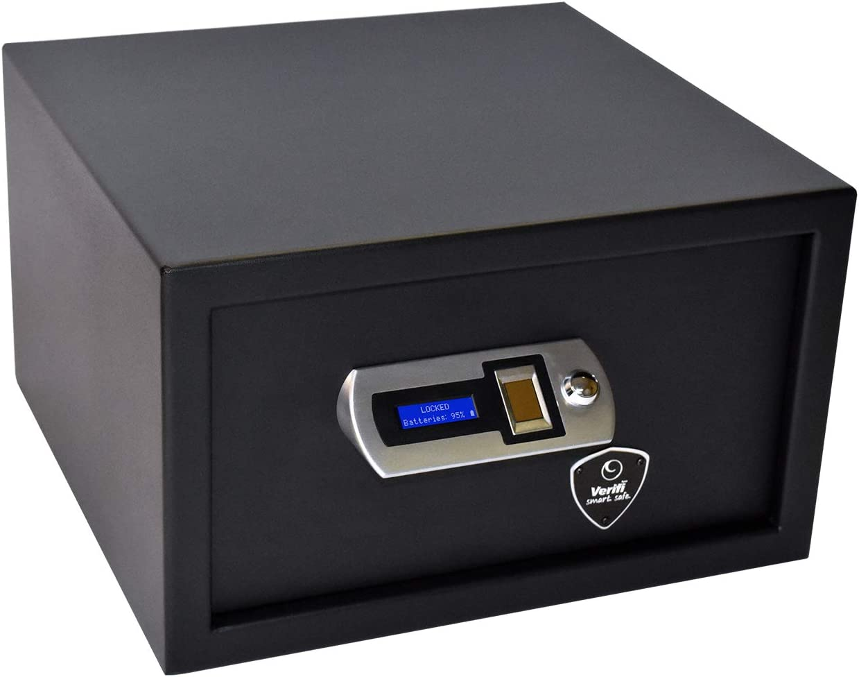 Verifi Smart.Safe. Biometric Gun Safe S5000