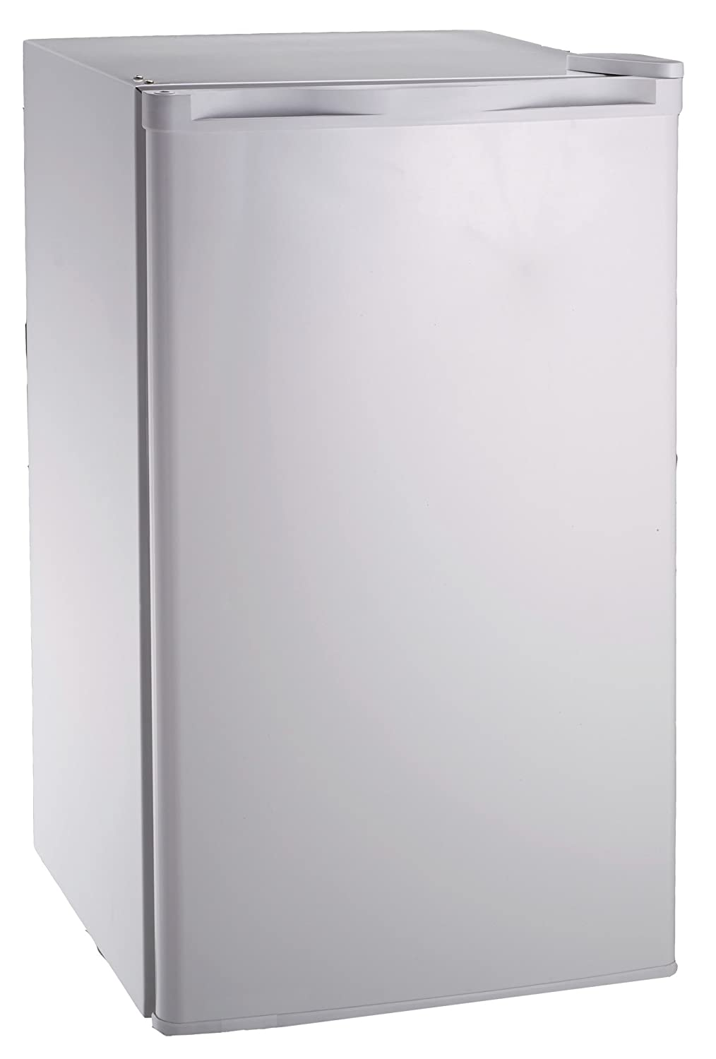 RCA RFR321-FR320/8 IGLOO Mini Refrigerator, 3.2 Cu Ft Fridge, White