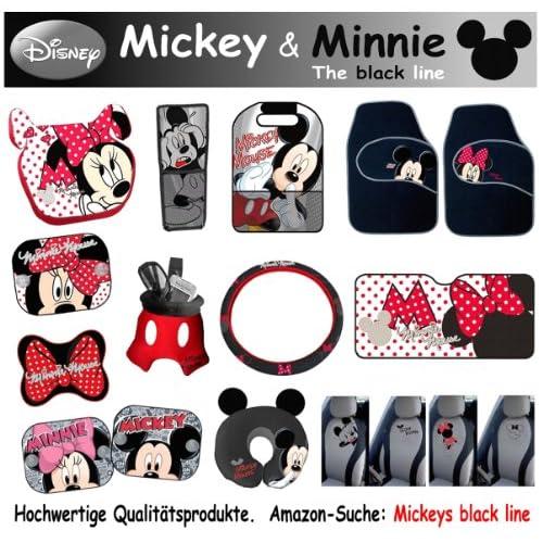 Disney - 25761 - Accessoires - Disney Housses de Siège Avant Universelles Mickey best