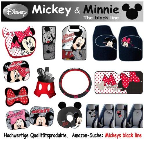Accessoires Voiture Disney