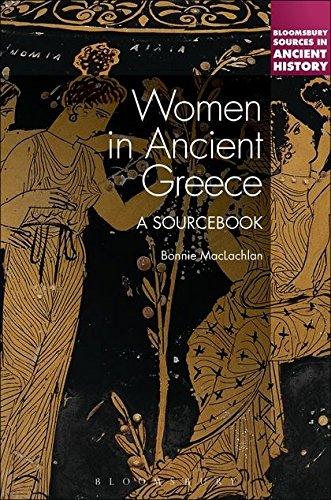 Women in Ancient Greece: A Sourcebook