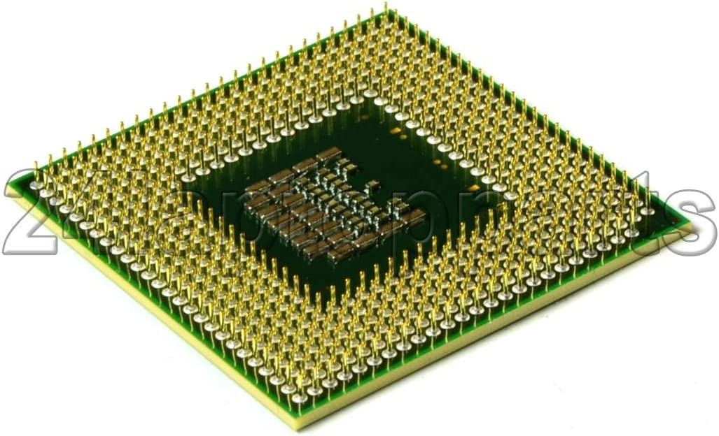 Intel Cpu Core 2 Duo T9300 2.50Ghz Fsb800Mhz 6Mb Ufcpga8 Socket P Tray