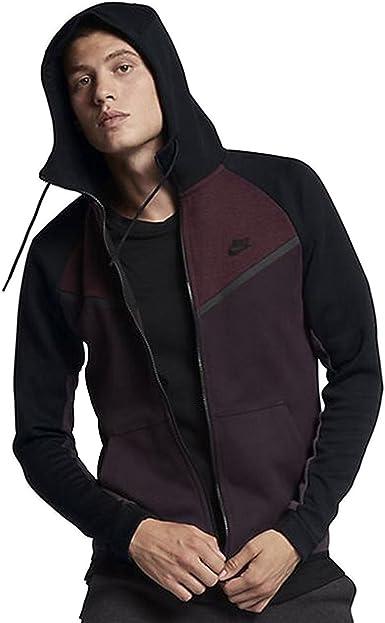 : NIKE Sportswear Tech Fleece Full Zip Windrunner