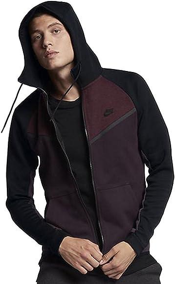 Nike Sweat Tech Fleece Windrunner 885904 652:
