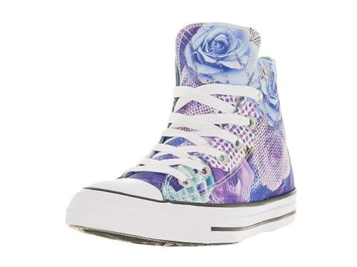 7f2329950e32 Converse Women s Chuck Taylor All Star Digital Floral Hi Basketball Shoe   Amazon.ca  Shoes   Handbags