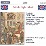 Curzon: British Light Music