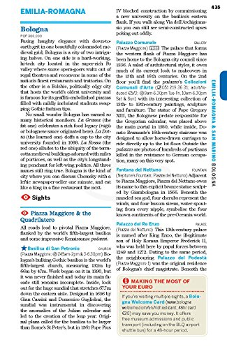 lonely planet guide italy pdf