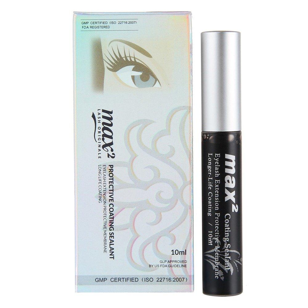 Amazon Beauty7 Max2 Black Coating Sealant Eyelash Extension