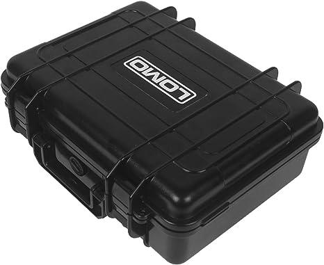 Caja seca 1 Lomo negro. Marine caja seca: Amazon.es: Deportes y ...