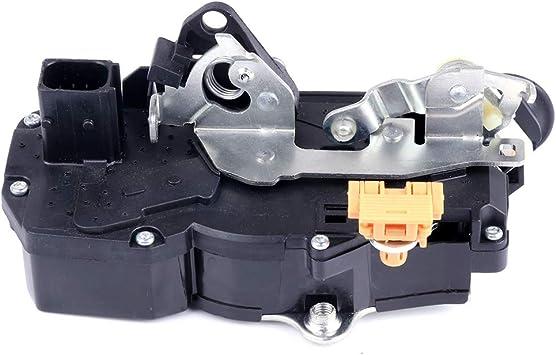 New Door Lock Actuator for Chevrolet Equinox 2005-2009