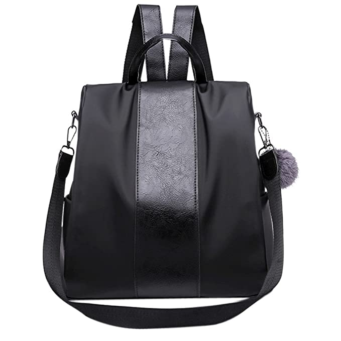 127a484084292 Clearance Sales Backpack, MaxFox Unisex Oxford Travel Business Bags Solid  Color Shoulder Bag Diagonal Package