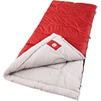 Coleman Palmetto Cool Weather Adult Sleeping Bag