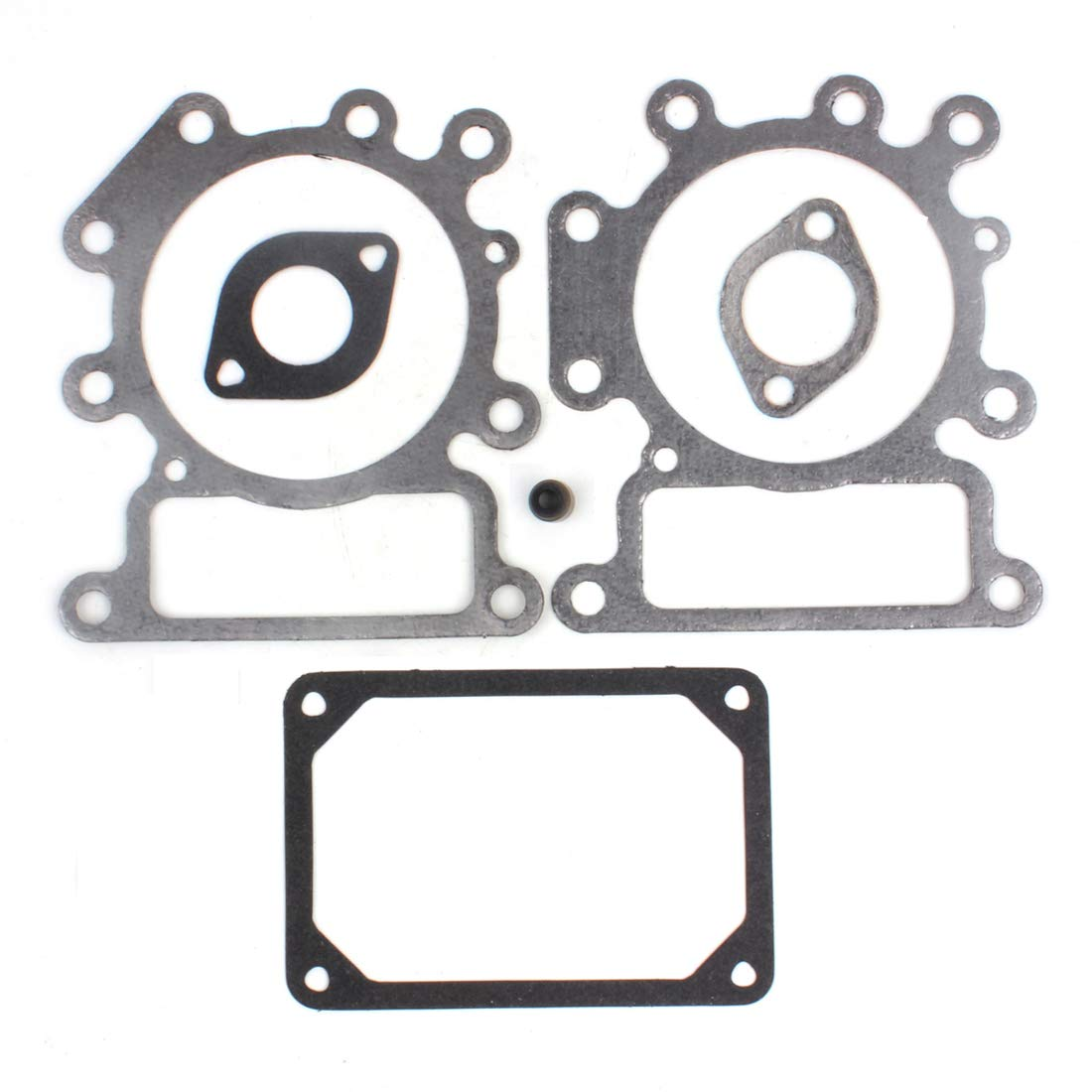 PRO CAKEN Valve Gasket Set for Briggs /& Stratton 690190 794152 31A807 31E877 31Q507 31R507 Vertical Engines