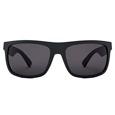ef53b446600e Amazon.com  Kaenon Burnet Mid Sunglasses (Black Matte Grip