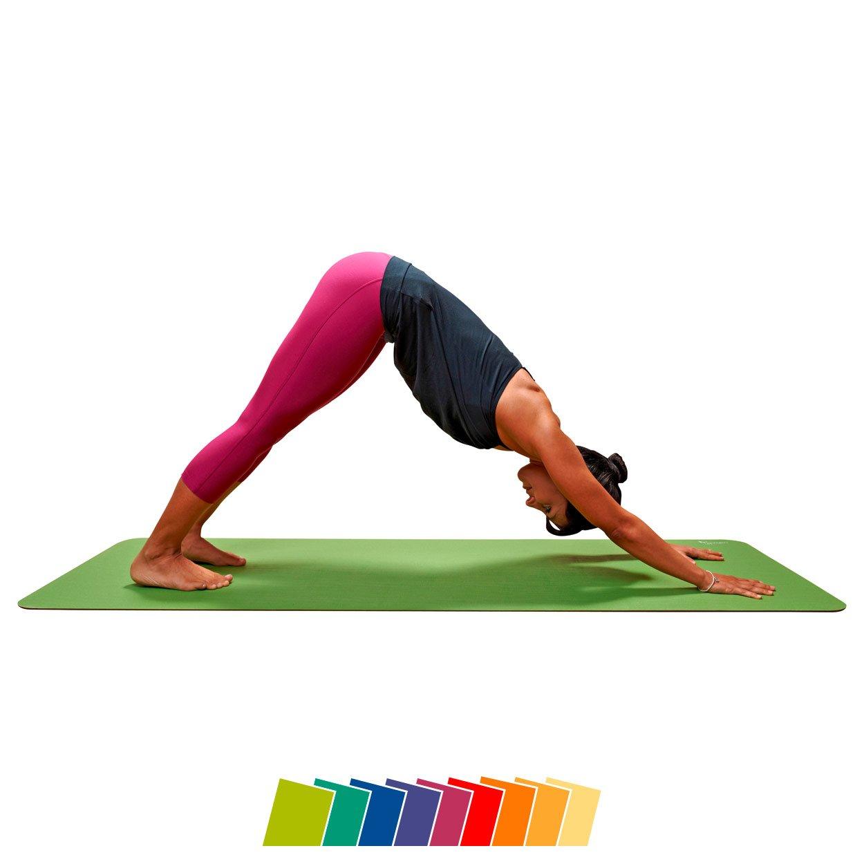 CALYANA tapis aIREX prime, tapis dexercices spécial pilates ...