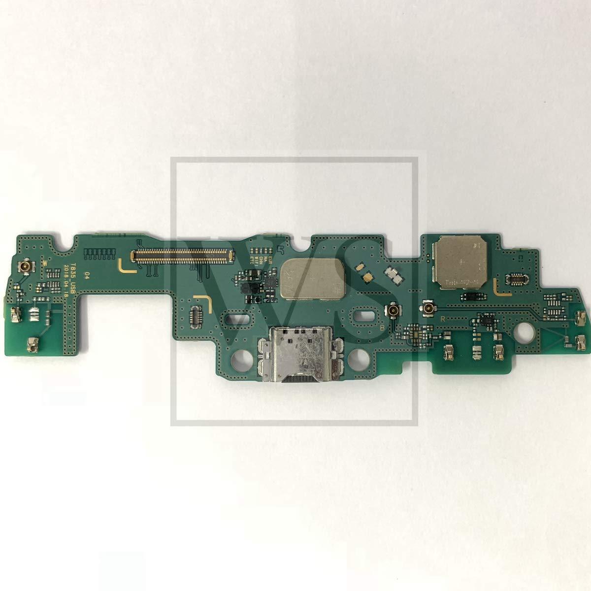 Puerto de Carga para Samsung Tab S4 10.5 SM-T830 SM-T835 SM-