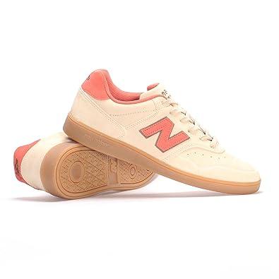 476481fa New Balance Men's Nm288 Ankle-High Leather Skateboarding Shoe ...