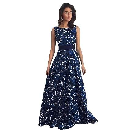 da8a235323 Internet mujeres floral Formal Prom Vestido de fiesta vestidos de novia de largo  vestido de noche