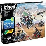 K'NEX Combat Crew 5-in-1 Building Set