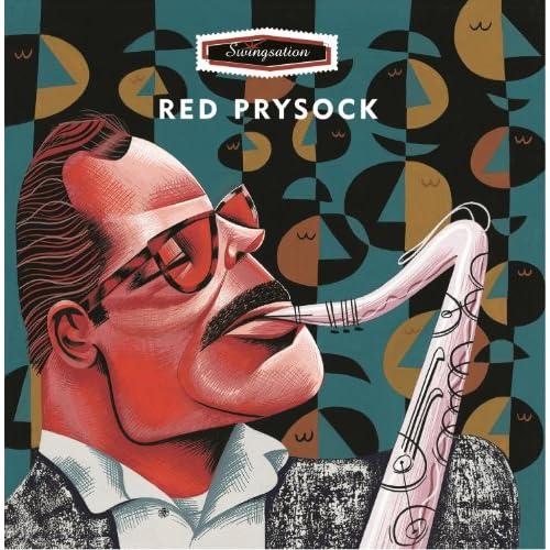 Swingsation: Red Prysock