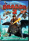 How to Train Your Dragon 2 [DVD] [Region 1] [US Import] [NTSC]