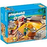 Playmobil - 4138 - Compact set construction