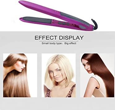 Steam Hair Straightener, Hair Straightener, Professional