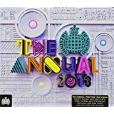 Ministry of Sound: Annual 2013