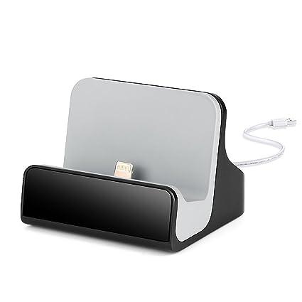 iPhone iPad Docking Station WiFi IP Camera Hidden Camera Nanny Cam