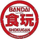 (仮)SHODO-X 仮面ライダー6(10個入) 食玩・ガム (仮面ライダー)