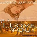 P.I., I Love You: Miss Demeanor, Book 1 Audiobook by Joanne Jaytanie Narrated by Don Colasurd Jr.