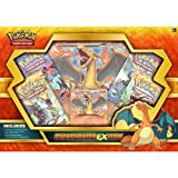 Pokemon Charizard Ex Box TCG Boosters (Discontinued by manufacturer)