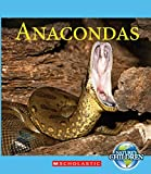 Anacondas (Nature's Children)
