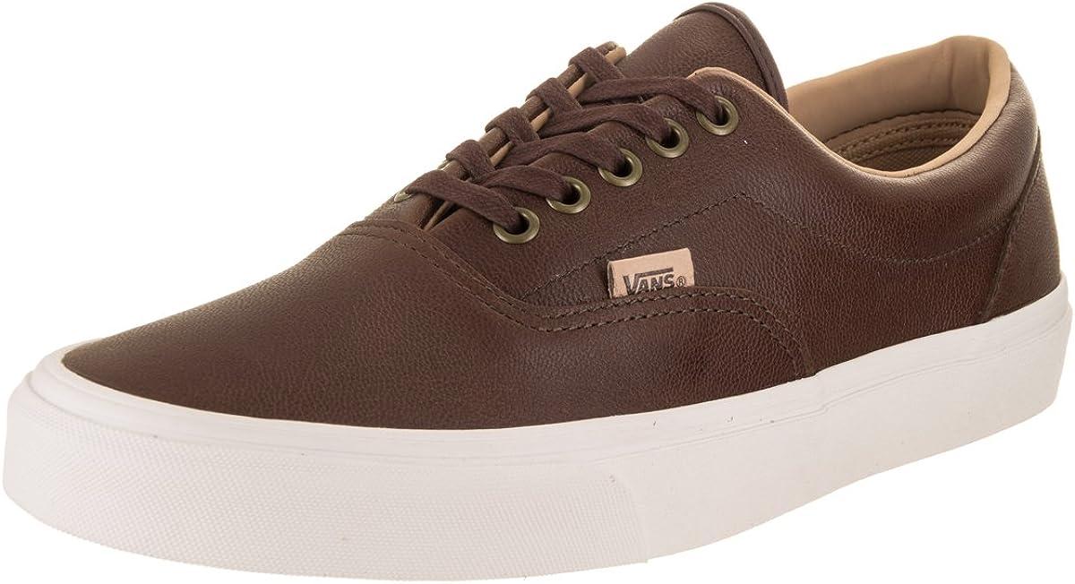 Vans Era Lux Leather Mens Leather