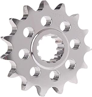 product image for Vortex 3271-16 Silver 16-Tooth 520-Pitch Front Sprocket