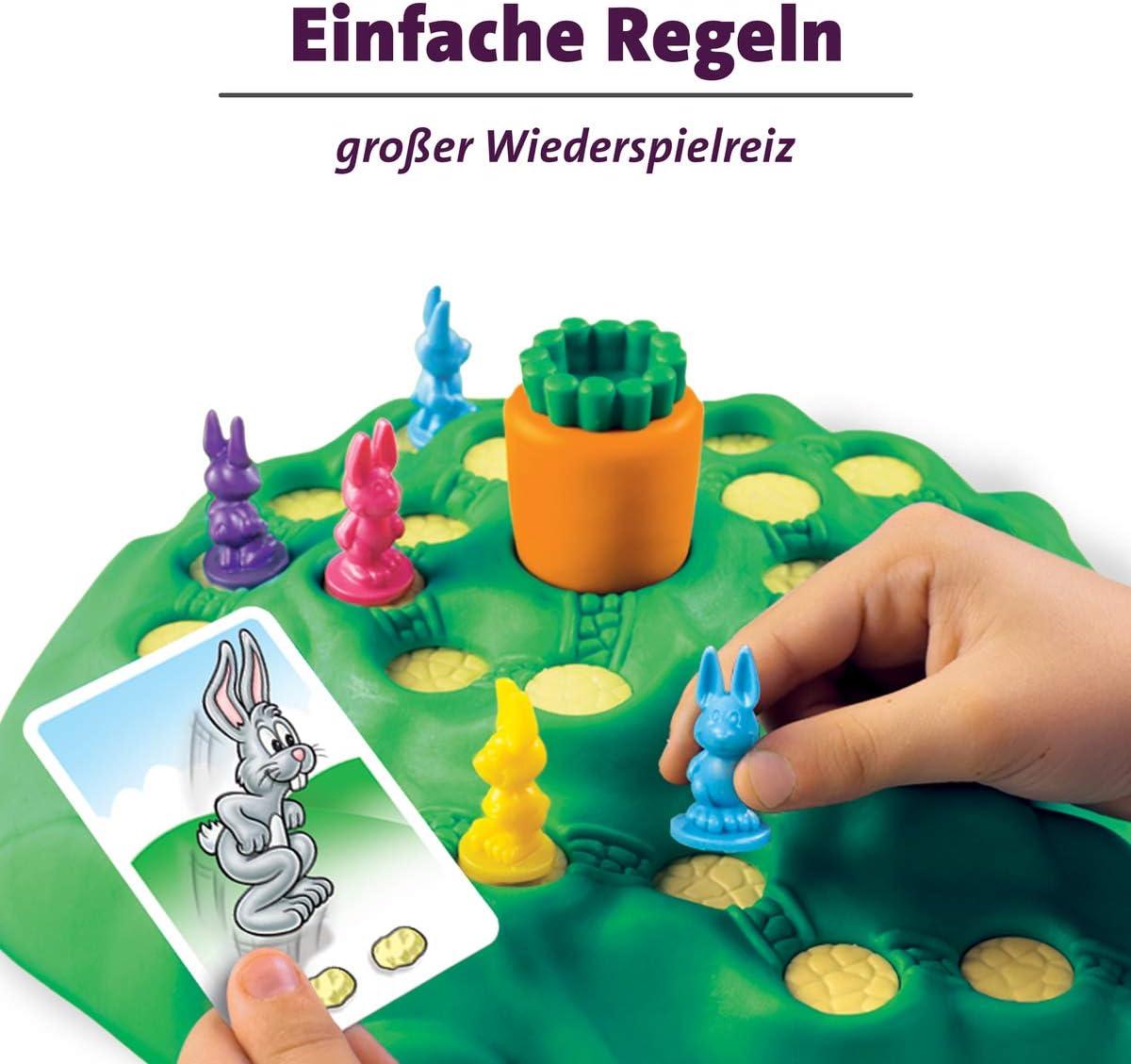 Ravensburger-4005556215560 Divertidos Juegos de niños. (4005556215560): Amazon.es: Juguetes y juegos