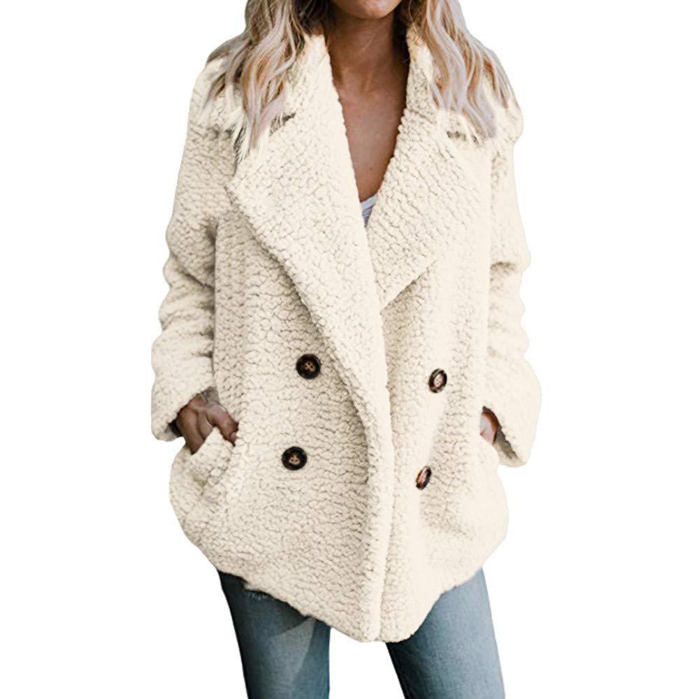 Femmes Manteau À Capuchon Manteau Hiver Chaud Laine Zipper Manteau Coton Manteau Pullover en Laine Hoodie Jacket for Women