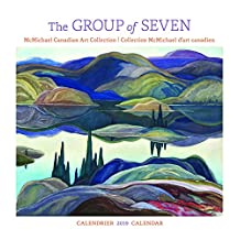 The Group of Seven 2019 Wall Calendar