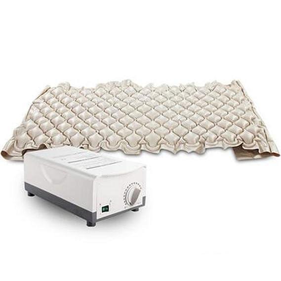 Xuan Anti escaras evitan el colchón Inflable de Decubitus Tratamiento Alivio del Dolor Everlasting Comfort 187X90X7CM: Amazon.es: Deportes y aire libre
